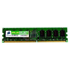 Corsair Value Select 8GB DDR3-1333 Desktop Memory Module