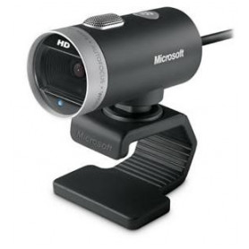Microsoft Lifecam Cinema Webcam Retail Pack