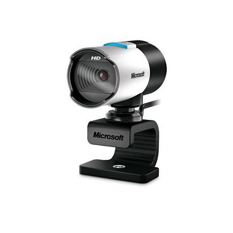 Microsoft Lifecam Studio Webcam Dsp Pack 1080P HD CMOS