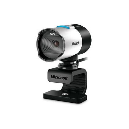 Microsoft Lifecam Studio Webcam Retail Pack