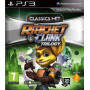 PS3 Ratchet and Clank HD Collection