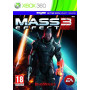 Used Xbox 360 Mass Effect 3