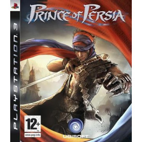 Used Ps3 Prince Of Persia