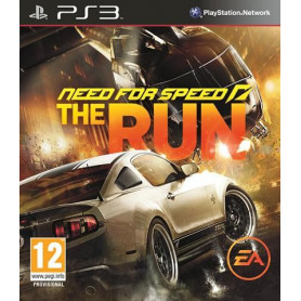 Used Ps3 Need For Speed The Run