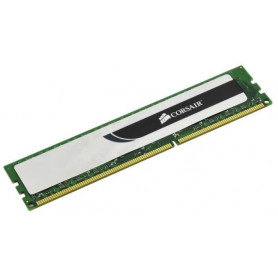 Corsair CMV4GX3M1A1333C9 Value Select 4GB DDR3 1333 Memory Module