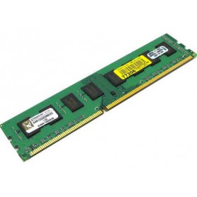 Kingston ValueRam 2Gb DDR3-1333 Desktop Memory Module