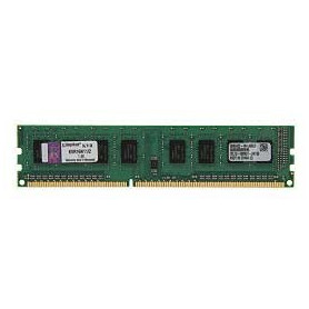 Kingston ValueRam 2GB DDR3-1600 Desktop Memory Module