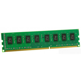 Kingston ValueRam 4Gb DDR3-1600 Desktop Memory Module