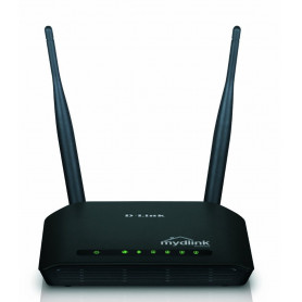 D-Link DiR-605L Wireless N 300 Parental Control Cloud Router