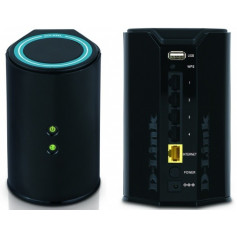 D-Link DiR-636L Wireless N300 Firewall Gigabit Cloud Router