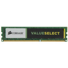 Corsair Value Select 4Gb DDR3-1600 Desktop Memory Module
