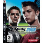 Used PS3 Pro Evolution Soccer 2008