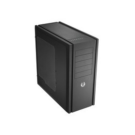 Bitfenix SNX-500-KKW1 SHinobi XL Windowed full tower - Black Case