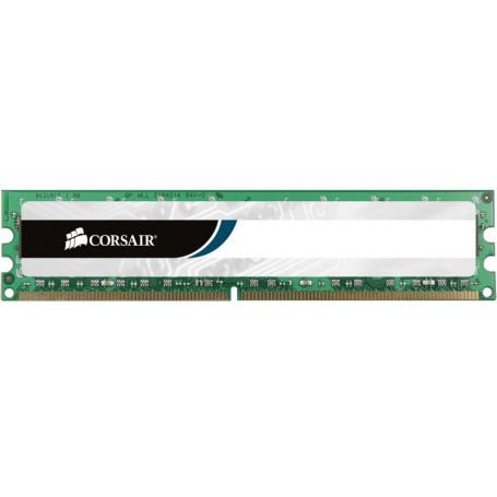 Corsair Value Select 8Gb DDR3-1600 Desktop Memory Module