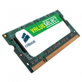 Corsair Valueselect 1GB DDR2-800 Notebook Memory Module