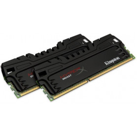 Kingston Hyper-x Beast with Tall heatsink 8GB(2x4GB) DDR3-1600 Desktop Memory Kit