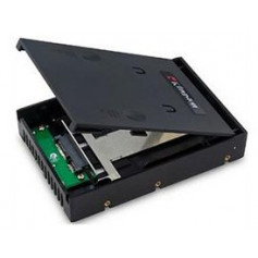 "Kingston 2.5"" SSD to 3.5"" SATA Drive Carrier"