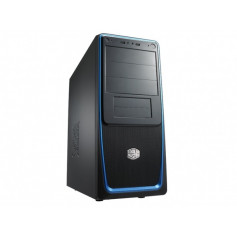 Coolermaster RC-311B-BKN3 Elite 311 Case
