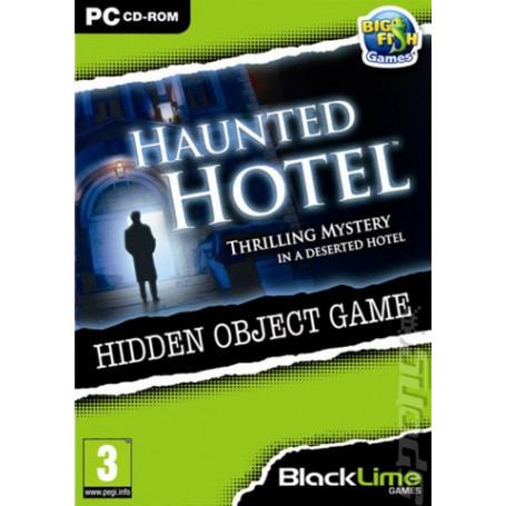 Pc Haunted Hotel