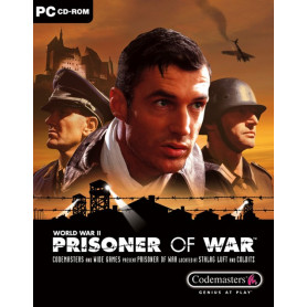 Pc Prisoner Of War