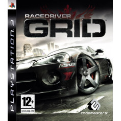 Ps3 Race Driver Grid