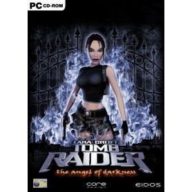 Pc Tomb Raider Angel Of Darkness