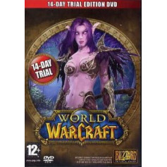 World of Warcraft 14 Day Trial