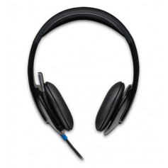 Logitech H540 Usb Stereo Headset with Rotating Mic