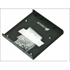 "Corsair cssd-BRKT1 - 2.5"" hdd / ssd to 3.5"" mounting bracket"