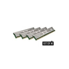 Kingston hyper-x Genesis KHX18C9X3K4/16X ddr3-1866 CLass 9 4Gb x4 Desktop Memory Kit