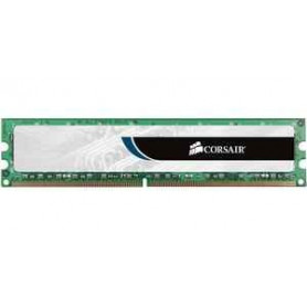 Corsair CMV4GX3M2A1333C9 4GB(2x2Gb) Value Select DDR3-1333 Desktop Memory Kit