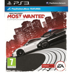Ps3 Most Wanted LTD Pre-Owned