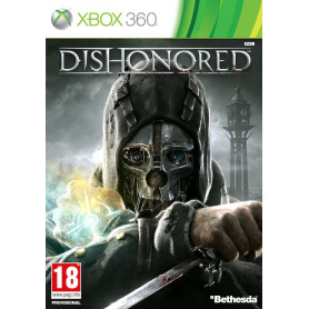 Xbox 360 Dishonored Pre owned