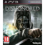 Ps3 Dishonoured Pre Owned