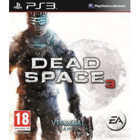 Ps3 Dead Space 3 pre Owned