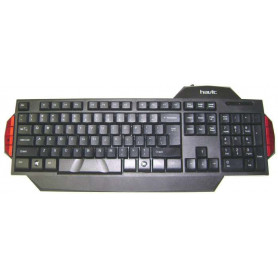 KB95 USB MULTIMEDIA GAMING KEYBOARD