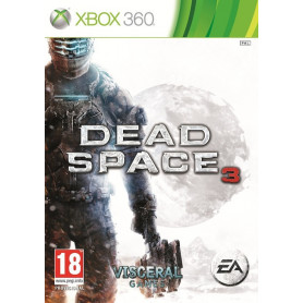 Xbox 360 Dead Space 3 Pre Owned