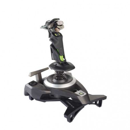 Xbox 360 Cyborg F.l.y. 9 Wireless JoyStick