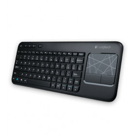 Logitech 920-003117 Wireless K400 Keyboard
