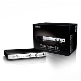 Asus Xonar Essence STU External Sound Card