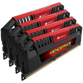 Corsair Vengeance Pro with Heatsink 16GB(4Gbx4) DDR3-2933 Desktop Memory Kit