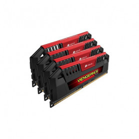 Corsair Vengeance Pro with Heatsink16GB(4Gbx4) DDR3-2800 Desktop Memory Kit