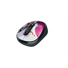Microsoft Wireless Mobile 3500 Artist Stina Persson limited edition Mouse
