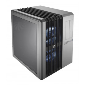 Corsair Carbide Air 540 Steel Silver Windowed Gaming Case