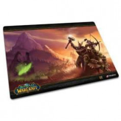 Zboard world of warcraft Eternal Conflict fragmat gaming mouse pad