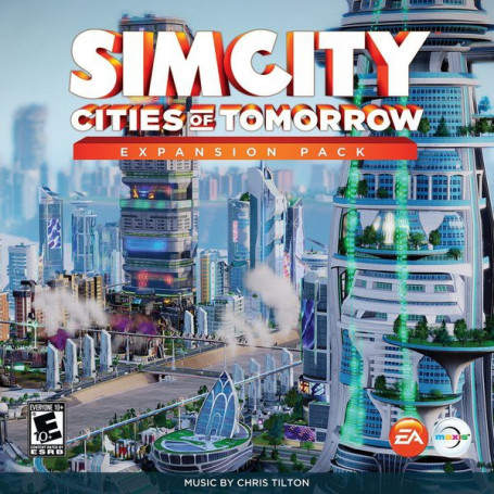 Pc Simcity Cities Of Tomorrow