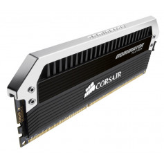 Corsair CMD16GX3M4A2666C12 dominator Platinum 4Gb ddr3-2666 x 4 Desktop Memory Kit