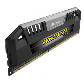 Corsair CMY64GX3M8A2133C11 VengeancePro Silver accent 8Gb ddr3-2133 x 8 Desktop Memory Kit