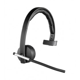 Logitech H820E Mono Wireless headset