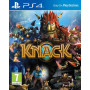 Ps4 Knack Pre Owned
